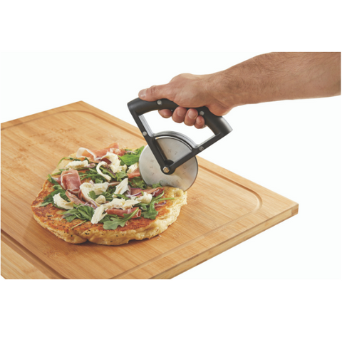 Firm-Grip Pizza Cutter