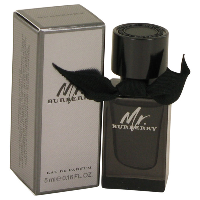 Mr Burberry Mini EDP By Burberry