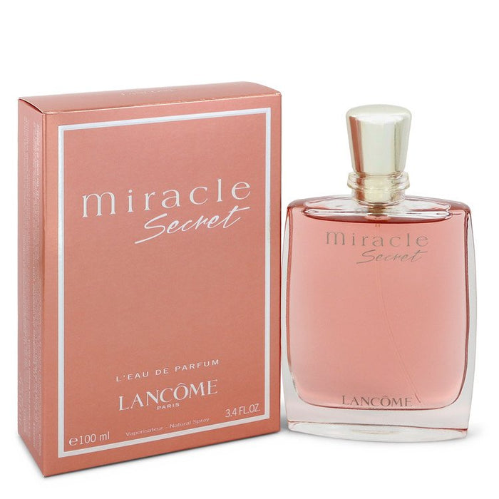 Miracle Secret Eau De Parfum Spray By Lancome