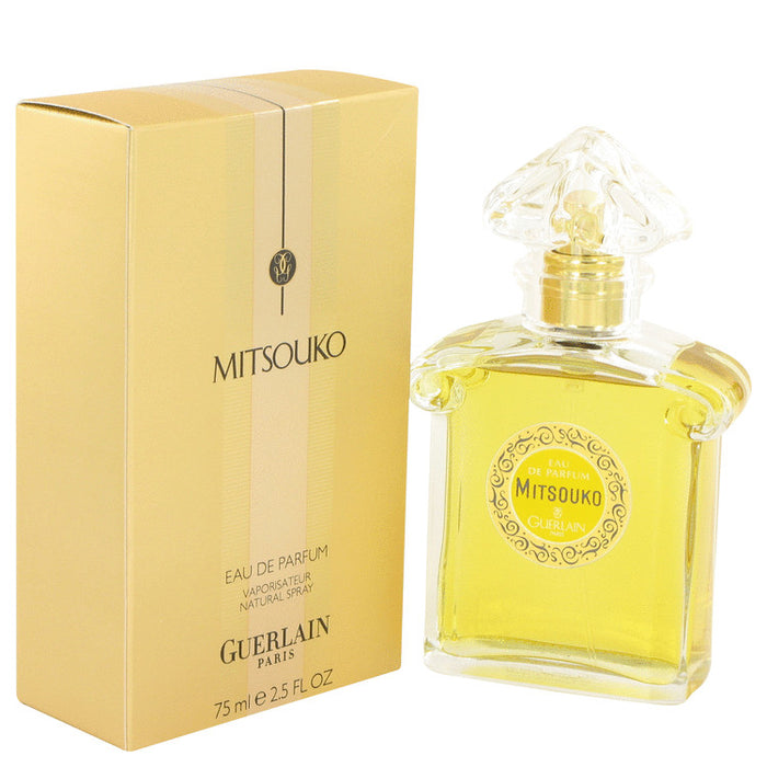 Mitsouko Eau De Parfum Spray By Guerlain