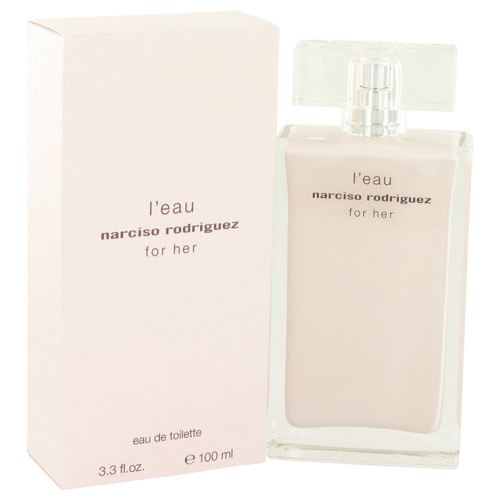 Narciso Rodriguez L'eau Eau De Toilette Spray By Narciso Rodriguez