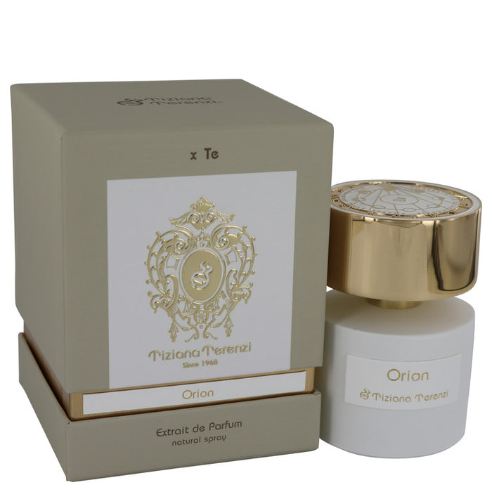Orion Extrait De Parfum Spray (Unisex) By Tiziana Terenzi