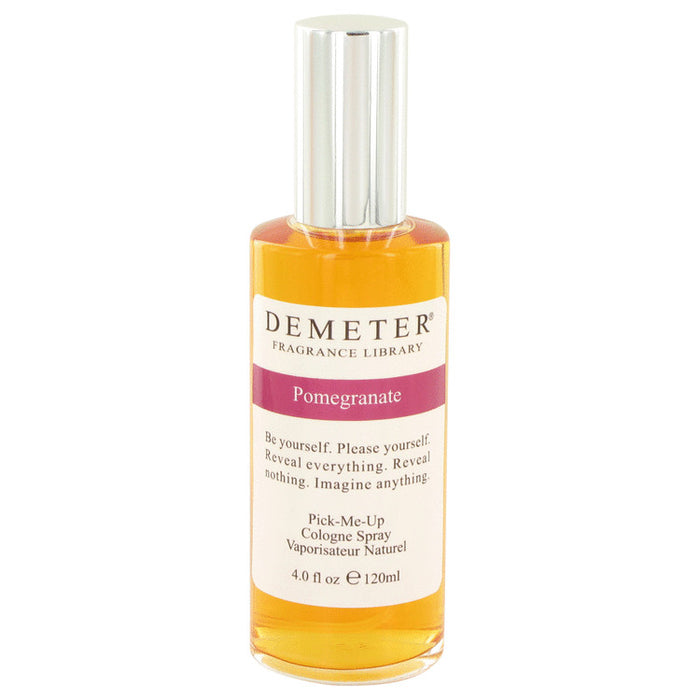 Pomegranate Cologne Spray By Demeter