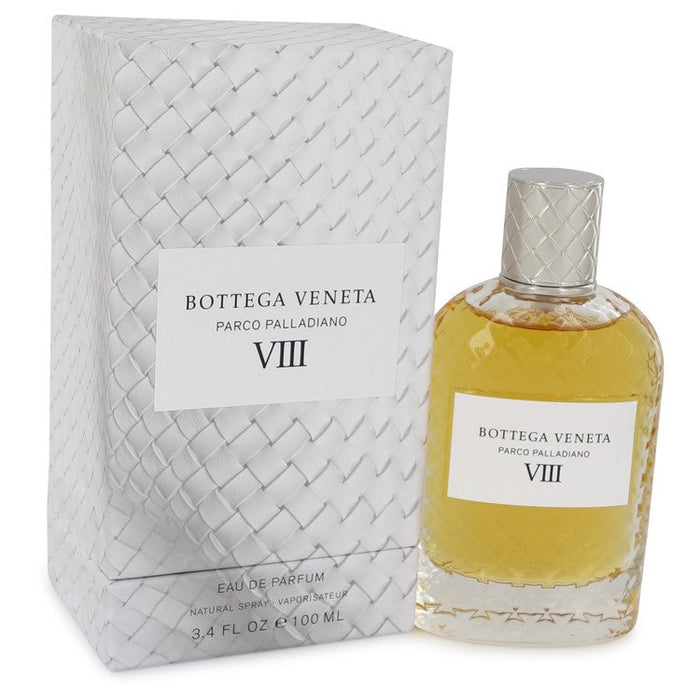 Parco Palladiano Viii Eau De Parfum Spray By Bottega Veneta