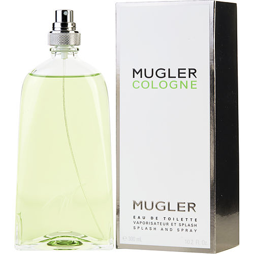 THIERRY MUGLER COLOGNE by Thierry Mugler EDT SPRAY 10.2 OZ
