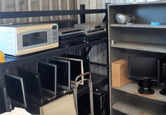 renewed and upcycled electronic goods for purchase
