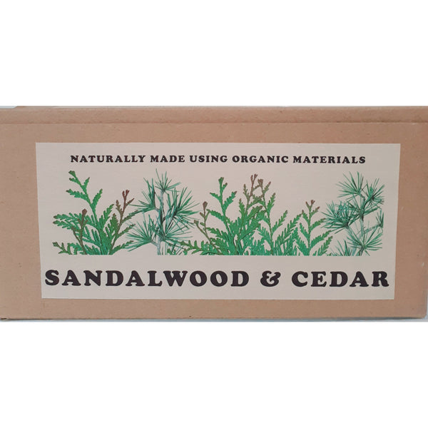 Soap Bar Nature's Gifts Unwrapped 100g-Personal Care-Cloverfields-ReThink Store