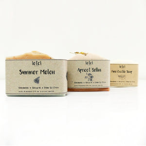 Soap & Scrub Bars by ETC-Personal Care-etc-ReThink Store