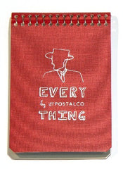 a7 notebook of everything