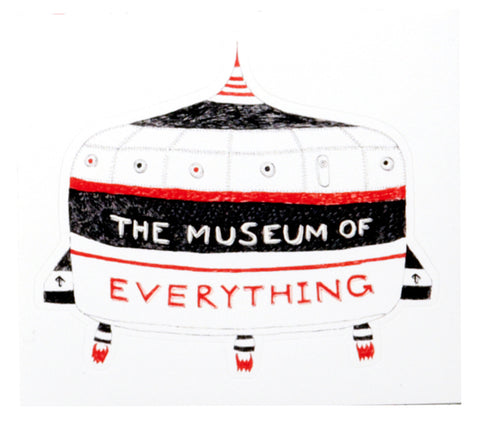 sticker of everything #4