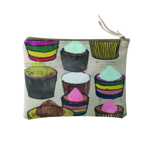 kenya hanley make-up bag