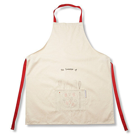 apron of everything