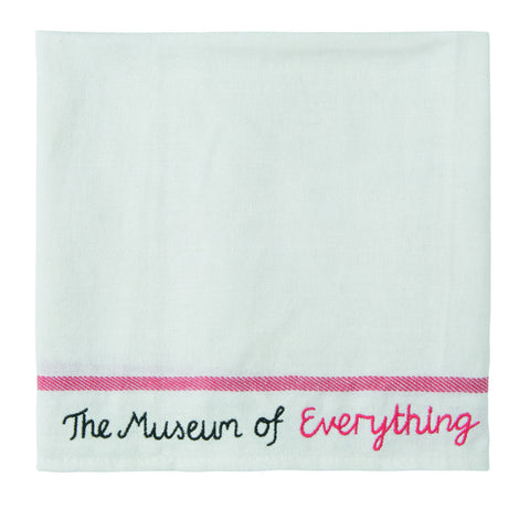 tea-towel of everything