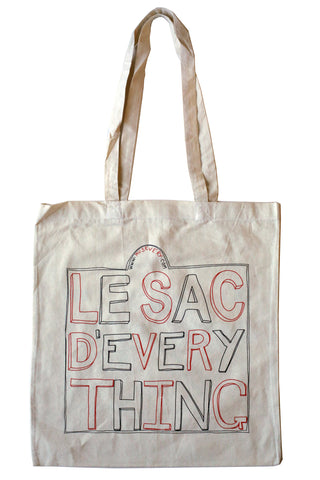 Le Sac' d'Everything