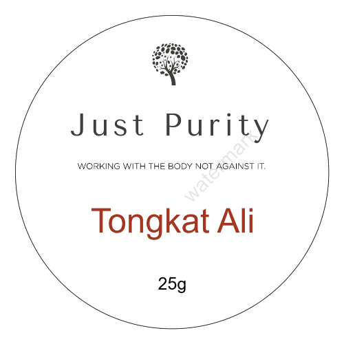 Tongkat Ali 100% Pure Powder - MK-677