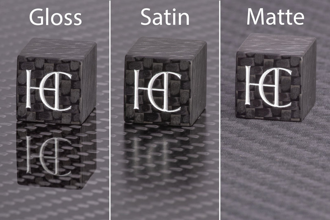Surface Finish Comparison