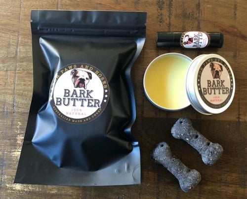 Bark Butter Healing & Repair Balm 100% Natural