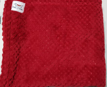 Load image into Gallery viewer, Diamond Fleece Furbaby Blanket