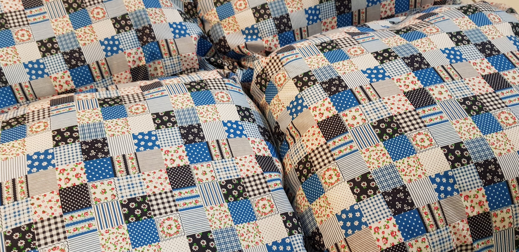 Patchwork Mattress XL