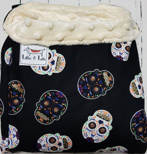 Mindless Skull Snuggly Sleeping Bag