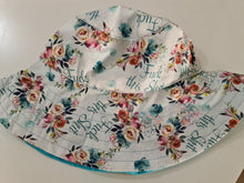 Load image into Gallery viewer, Cotton Bucket Hat