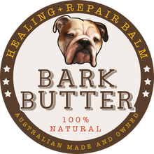 Load image into Gallery viewer, Bark Butter Healing & Repair Balm 100% Natural