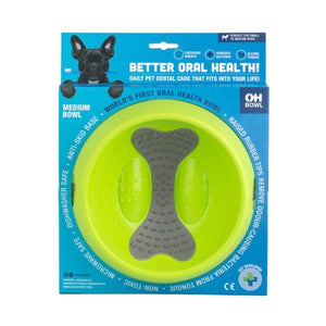 OHBowl™ for Dogs Medium
