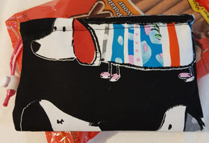 Lil Dachshund Treat Pouch