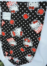 Load image into Gallery viewer, Hello Kitty Snuggly sleeping bag