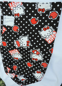 Hello Kitty Snuggly sleeping bag