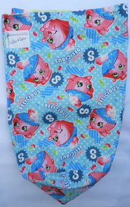 Shopkins Snuggly Sleeping Bag