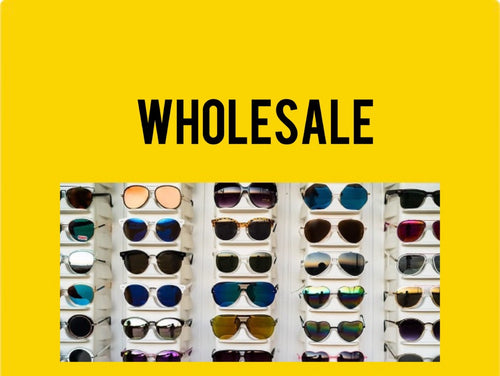 Wholesale Purchasing