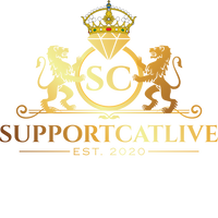 Supportcatlive Ltd
