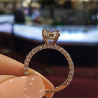 Engagement-ring-for-women-in-925-Sterling-Silver-and-Rose-gold-2025