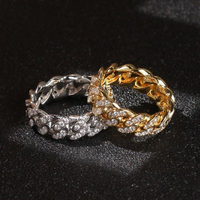 Classic-Ring-Wedding-Gold-And-Silver-2020