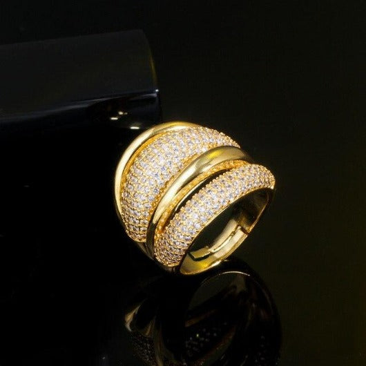 Gold-and-Silver-Ring-for-Women-Luxury-Engagement-new-2020