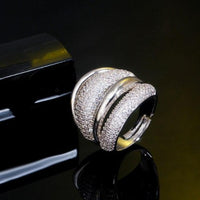 Gold-and-Silver-Ring-for-Women-Luxury-Engagement-new-2022
