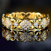 New-Gold-Ring-Shiny-Diamond-Engagement-Ring-top-2021