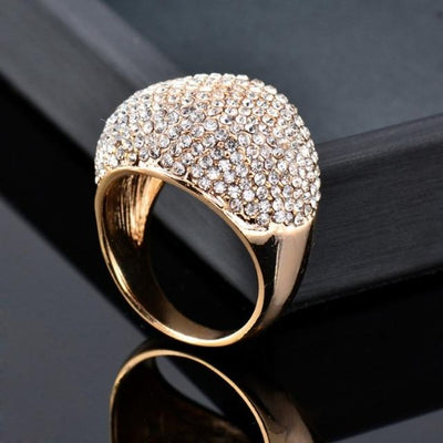 Crystal-Ring-Women-Gold-Engagement-Ring-2020