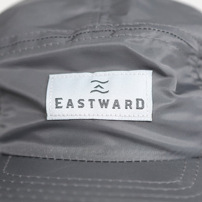 Cape Breton Five Panel Hat - Slate
