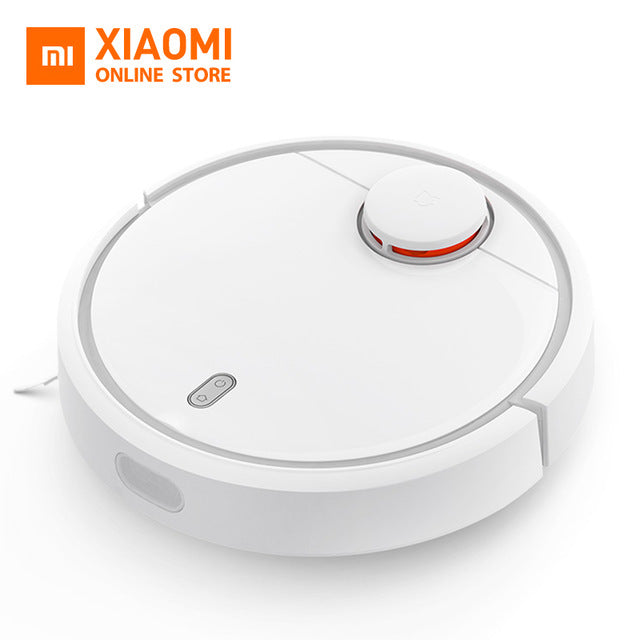 Xiaomi Robot Vacuum Cleaner 1 Gen - 1 Year Warranty - Sydney Stock