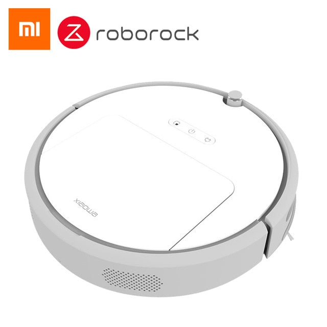 Xiaomi Vacuum Robot (Lite Version) - 3 days Delivery - 1 year warranty