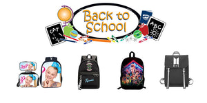 Ariana Grande Backpack And Bag For School Kids