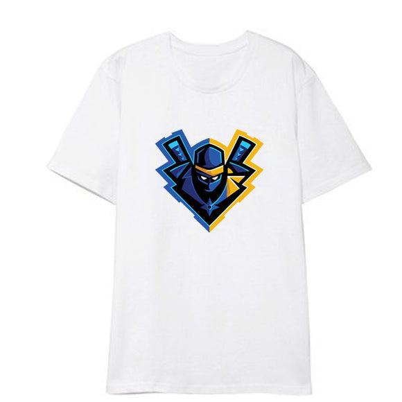 Fortnite Cotton Shirt