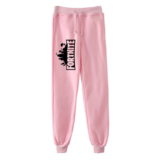 Fortnite Casual Jogger Pants Sweatpants Unisex
