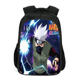 Anime Naruto Full Print Backpack Daypack Student School Bag Bookbag
