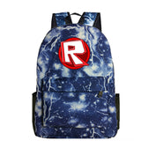 Roblox Backpack School Students Book Bag