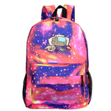 Pusheen Cat Backpack School Backack Bookbags For Kids