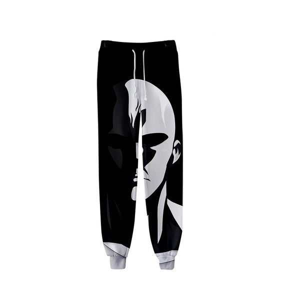 One Punch Man Unisex 3D Print Sweatpants Jogger Pants