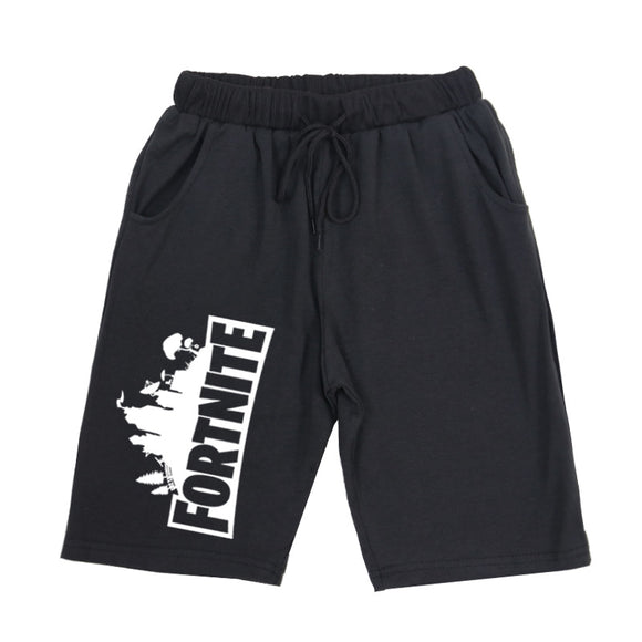 Youth Fortnite Shorts Cansual Beach Short Swim Short